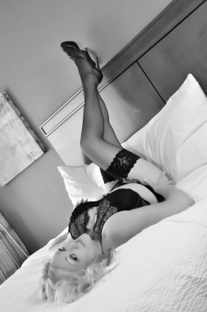 Blanchette escorts in Claremore